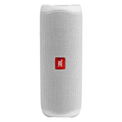 JBL Flip 5 - Enceinte Bluetooth - Blanc