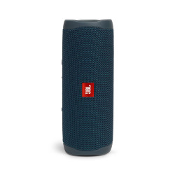 JBL Flip 5 - Enceinte Bluetooth - Bleu