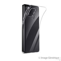 Coque Silicone Pour Samsung Galaxy A21S (0.5mm, Transparent)