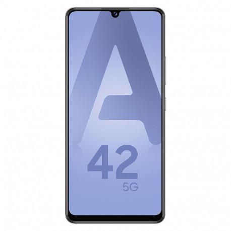 Samsung A426B/DS Galaxy A42 5G - Double Sim - 128 Go, 4 Go RAM - Gris
