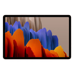 Samsung T870 Galaxy Tab S7 (11'' - Wifi - 128 Go - 6 Go RAM) Bronze