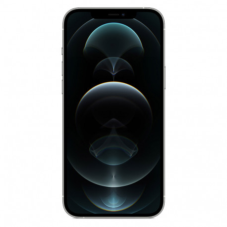 "iPhone 12 Pro (6.7"" - 256 Go) Argent"