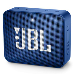 JBL Go 2 (Enceinte Bluetooth) - Bleu