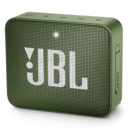 JBL Go 2 (Enceinte Bluetooth) - Vert