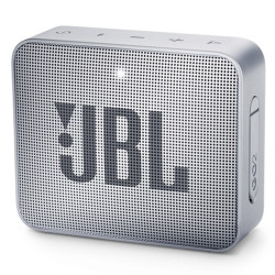 JBL Go 2 (Enceinte Bluetooth) - Gris