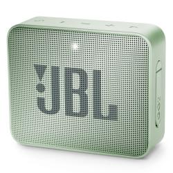 JBL Go 2 (Enceinte Bluetooth) - Menthe