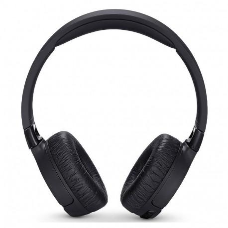 JBL Tune 600BTnc (Casque Bluetooth) - Noir