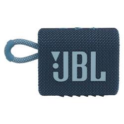 JBL Go 3 (Enceinte Bluetooth) - Bleu