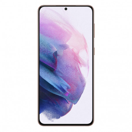 Samsung G996B/DS Galaxy S21 Plus 5G (Double SIM, 128 Go, 8 Go RAM) - Violet