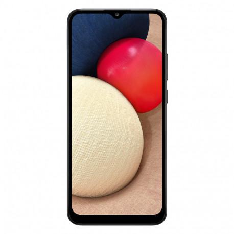 Samsung A025G/DSN Galaxy A02s (Double Sim - 32 Go, 3 Go RAM) Noir