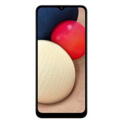 Samsung A025G/DSN Galaxy A02s (Double Sim - 32 Go, 3 Go RAM) Blanc