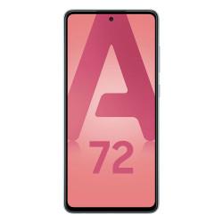 Samsung A725F/DS Galaxy A72 (Double Sim - 128 Go, 6 Go RAM) Bleu