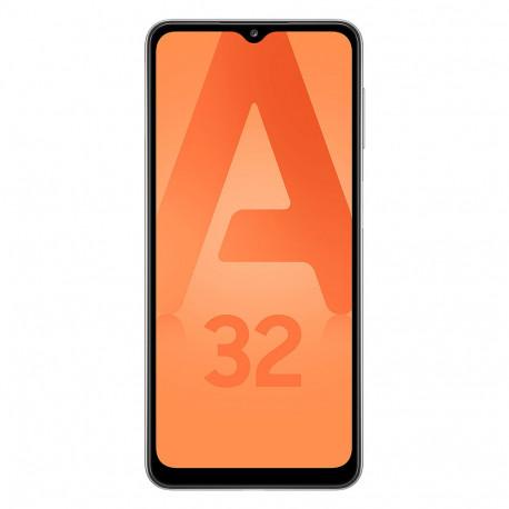 Samsung A325F/DS Galaxy A32 (Double Sim - 128 Go, 4 Go RAM) Blanc