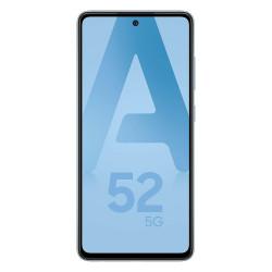 Samsung A526B/DS Galaxy A52 5G (Double Sim - 128 Go, 6 Go RAM) Bleu
