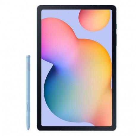 Samsung P610 Galaxy Tab S6 Lite (10.4'' - WIFI - 64 Go, 4 Go RAM) Bleu