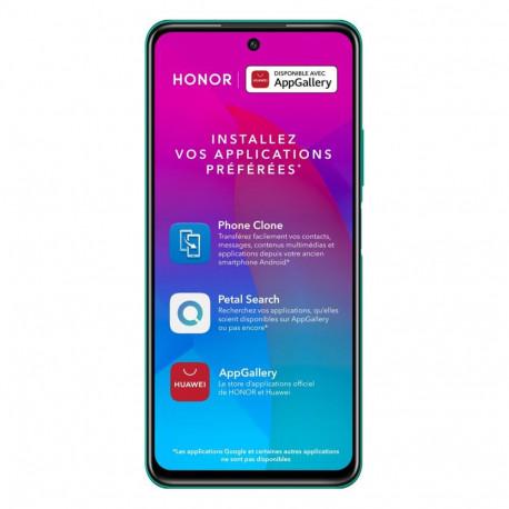 Huawei Honor 10X Lite (Double Sim - 6.67'' 128 Go, 4 Go RAM) Vert