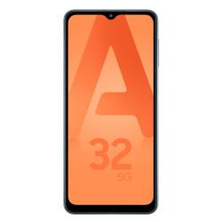 Samsung A326B/DS Galaxy A32 5G (Double Sim - 128 Go, 4 Go RAM) Bleu