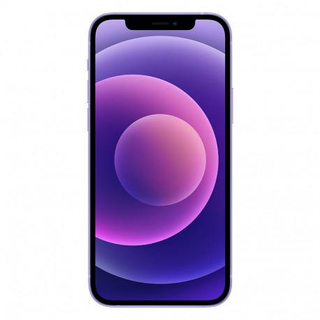 "iPhone 12 (6.1"" - 128 Go) Violet"