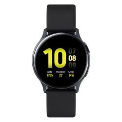 Samsung R830 Galaxy Watch Active 2 (40mm, Aluminium) Noir