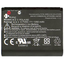 Batterie ORIGINALE Pour HTC Touch Cruise