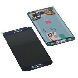 Ecran LCD Original Pour Samsung G900F Galaxy S5 Noir