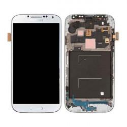Ecran LCD Original Pour Samsung I9506 Galaxy SIV LTE+ Blanc