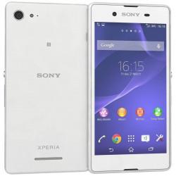 Sony D2203 Xperia E3 Blanc