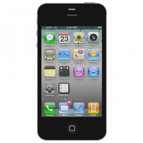 Iphone 4S (Occasion)