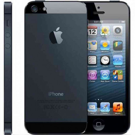 Iphone 5 (Occasion)