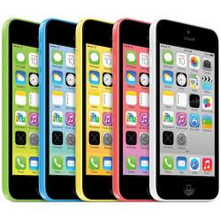 Iphone 5C (Occasion)