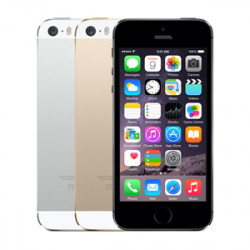 Iphone 5S (Occasion)