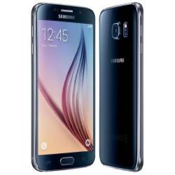 Samsung G920F Galaxy S6 Noir