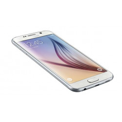 Ecran LCD Original Pour Samsung G920F Galaxy S6 Blanc