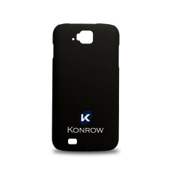 Coque de Protection Blanche Pour Konrow Smartfive