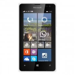 Microsoft Lumia 532 Blanc