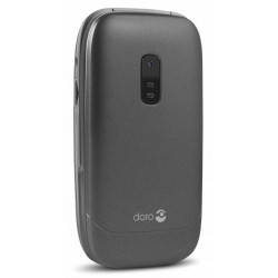 Doro PhoneEasy 6030 Graphite