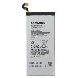 Batterie ORIGINALE Pour Samsung G920 Galaxy S6