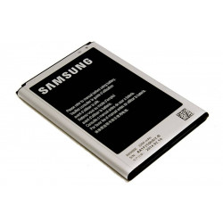 Batterie ORIGINALE Pour Samsung N9005 Galaxy Note 3