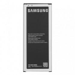 Batterie ORIGINALE Pour Samsung N910 Galaxy Note 4