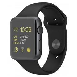 Apple Watch Sport 38mm Gris (Reconditionné)