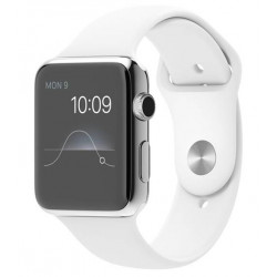 Apple Watch Sport 38mm Silver (Reconditionné)
