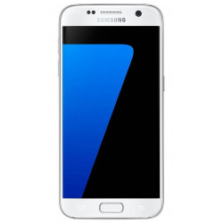 Samsung G930 Galaxy S7 32 Go Blanc