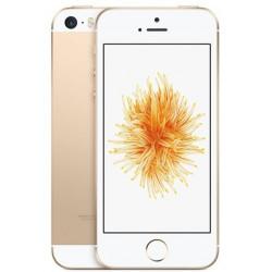 Iphone SE 16 Go Gold