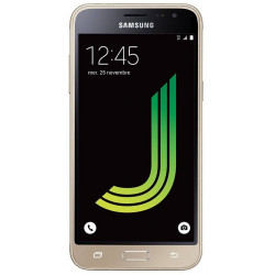 Samsung J320 Galaxy J3 (2016) Gold