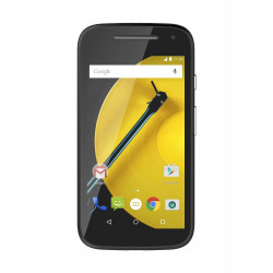 Motorola XT1524 Moto E 4G Noir