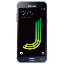 Samsung J320 Galaxy J3 (2016) Double Sim Noir