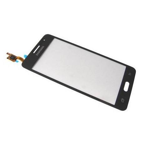 Vitre Tactile Originale Pour Samsung G530F Galaxy Grand Prime Noir