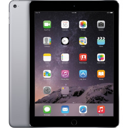 Ipad Air 2 16Go Wifi Gris Sideral (Reconditionné - SWAP)