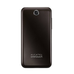Alcatel OneTouch 2012D Double Sim Chocolat