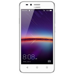 Huawei Y3II Dual Sim Blanc